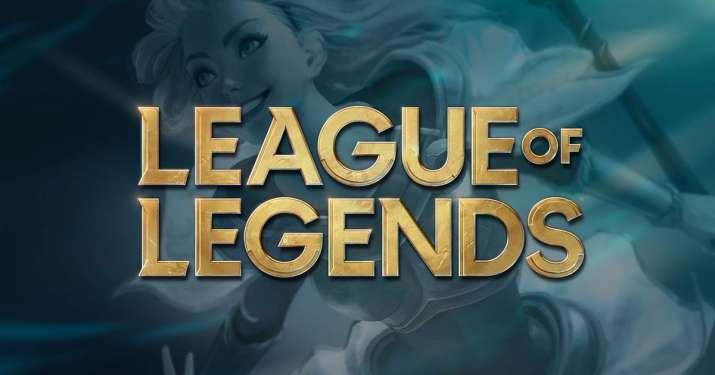 league of legends, lol