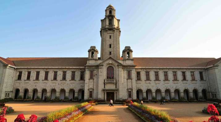 Bengaluru: Two IISc students die on campus