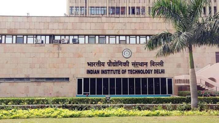 E scooter HOPE, IIT Delhi