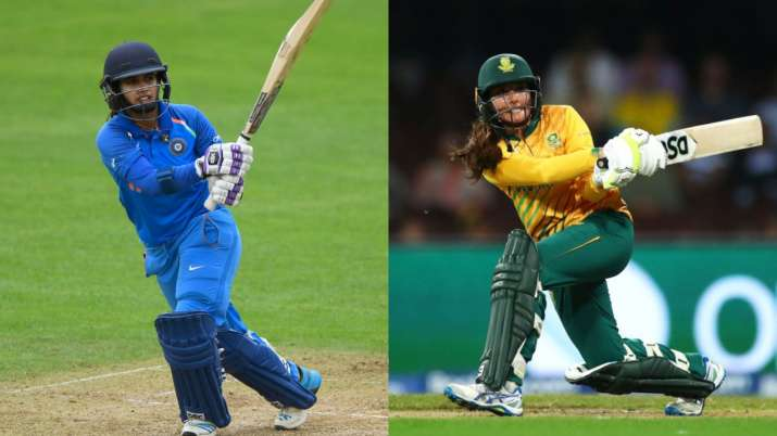 Live Streaming Cricket India Women vs South Africa Women 1st ODI: How to Watch IND-W vs SA-W Live On