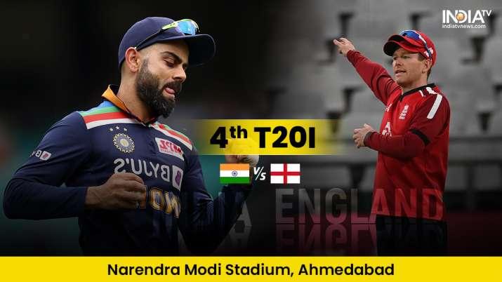 IND vs ENG 4th T20I, India vs England, India vs England 4th T20I