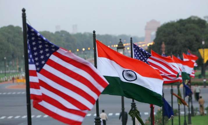 US aims at helping India develop its own defense industrial