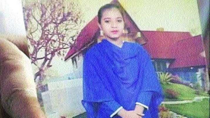 Gujrat: CBI court discharges 3 cops in Ishrat Jahan