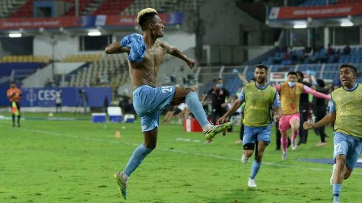 Mumbai City beat ATK Mohun Bagan 2-1 to win maiden title