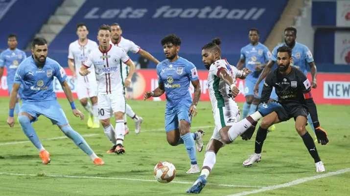 Live ISL Final Streaming Mumbai City FC vs ATK Mohun Bagan: Watch ATKMB vs MCFC Live Online on Hotst