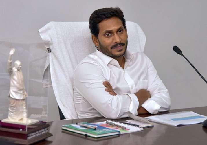 Andhra Pradesh Chief Minister Y.S. Jagan Mohan Reddy