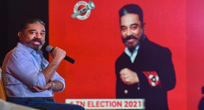kamal haasan news, tamil nadu elections 2021, tamil nadu news, mnm candidates list