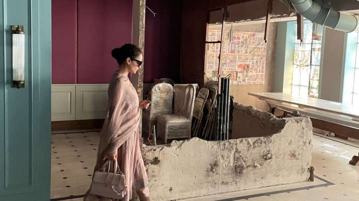 Kangana Ranaut: No architect ready to take my case as they're getting threats from BMC