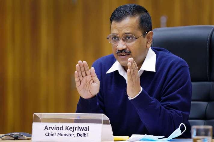 Delhi govt takes 5 big decisions on women's safety