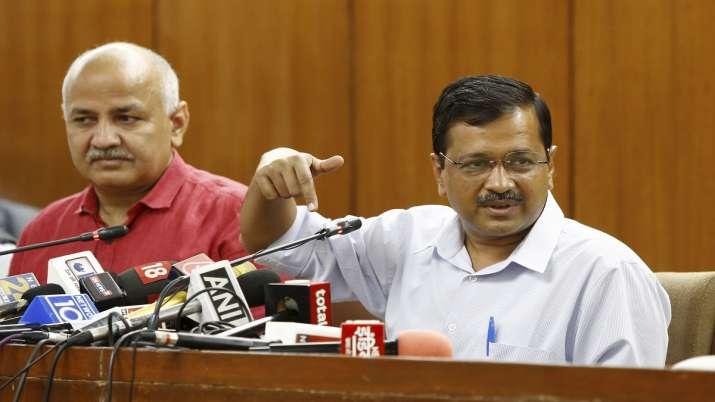 Delhi will bid for 2048 Olympic Games: CM Arvind Kejriwal