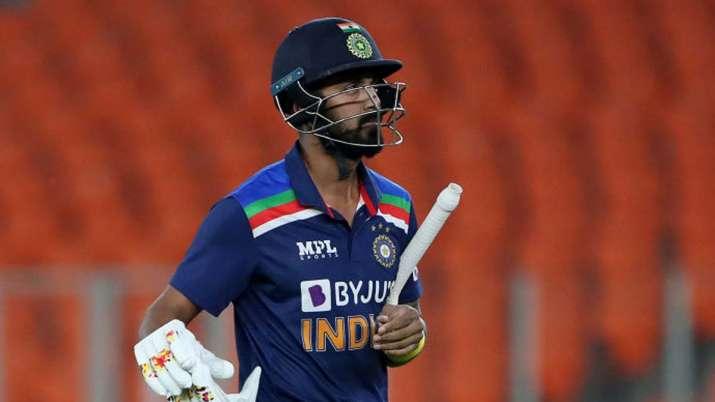 IND vs ENG: Batting coach Rathour backs KL Rahul; calls him India's 'best T20 batsman' | Cricket News – India TV
