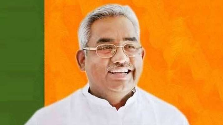 Madan Kaushik, Uttarakhand BJP chief