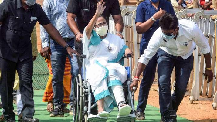 bengal polls, tmc left alliance