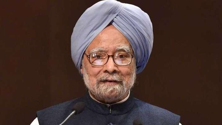 Manmohan Singh, demonetisation