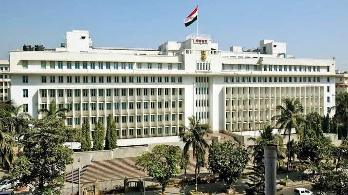 Mantralaya building