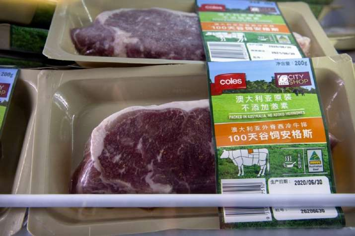 Kindergarten in China ordered to stop vegetarian diet, replace it with meat lunches