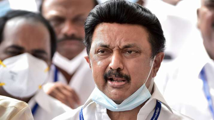 dmk list, dmk list of candidates, tamil nadu polls 2021