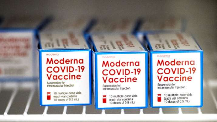 moderna vaccine, moderna vaccine for children,moderna vaccine news