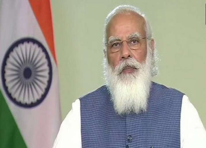 PM Modi to launch 'Jal Shakti Abhiyan: Catch the Rain' campaign
