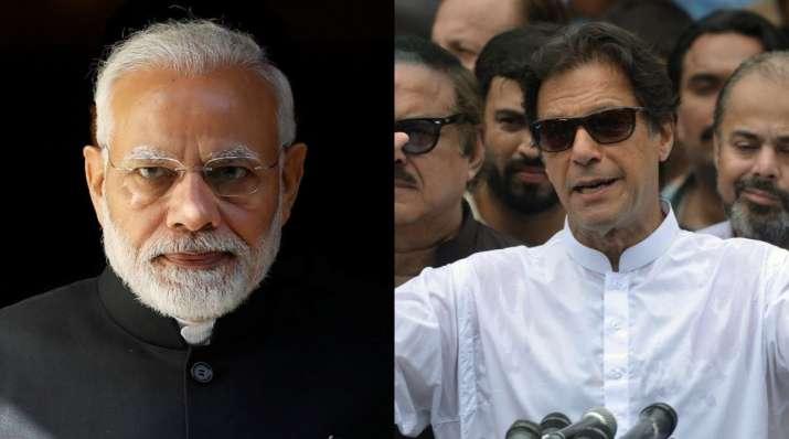PM Modi pakistan PM Imran khan letter, imran khan modi letter, pakistan day,