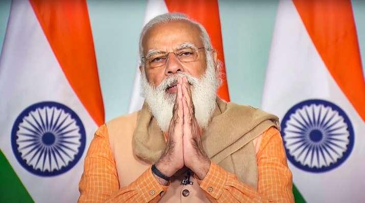 PM Modi thanks listeners as 'Mann ki Baat' completes 75 episodes