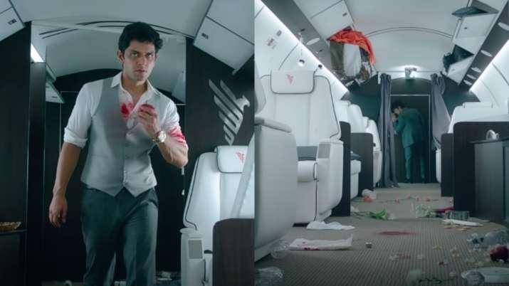 movie Flight Trailer release