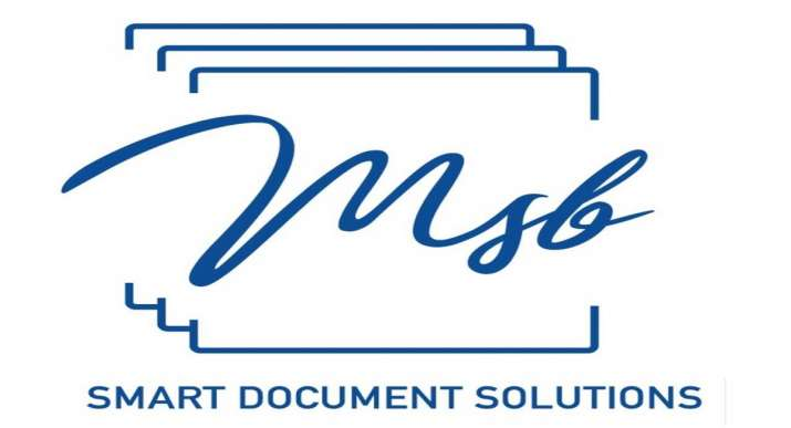 Some of the big names that took MSB Docs's services in