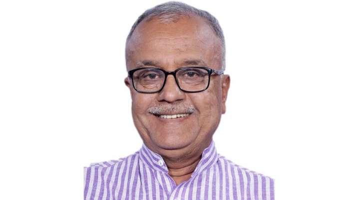 Nand Kumar Singh Chauhan passes away, khandwa MP death