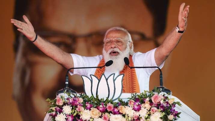 "Amid second wave of coronavirus in India, the National Vice President of IMA called PM Narendra Modi ""super-spreader"" of COVID-19."