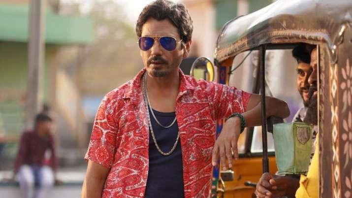 Nawazuddin Siddiqui's tip to 'Jogira Sara Ra Ra' co-actor Rohit Chaudhary