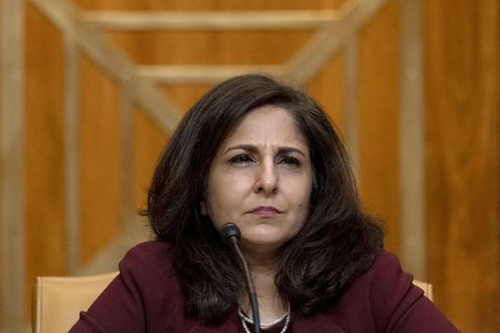 Neera Tanden withdraws her nomination as White House budget