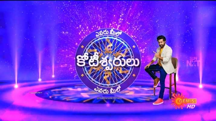 Jr NTR to host Kaun Banega Crorepati Telugu version