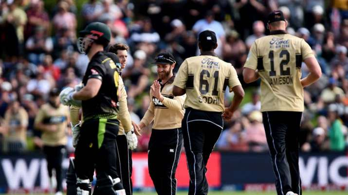 Live Streaming Cricket New Zealand vs Australia 3rd T20I: How to Watch NZ vs AUS T20I Live Online