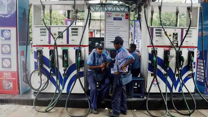 Petrol, diesel prices fall for 2nd consecutive day | Check