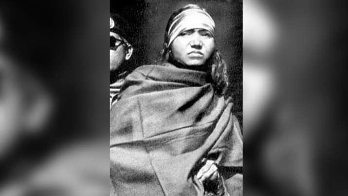 Phoolan Devi, Sher Singh Rana
