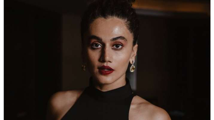 Taapsee Pannu, Supreme Court