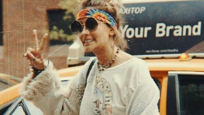 MJ's daughter Paris Jackson: My dad was good about making sure we were cultured