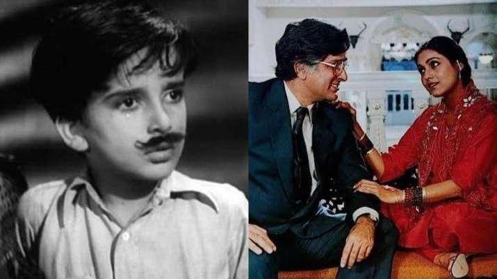Tina Ambani, Shabana Azmi remember Shashi Kapoor with throwback pics on his 83rd birth anniversary
