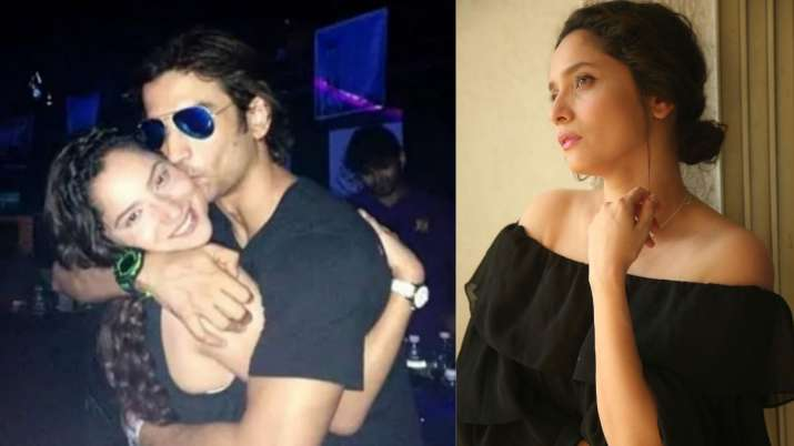 Ankita Lokhande on break up with Sushant Singh Rajput: I was finished