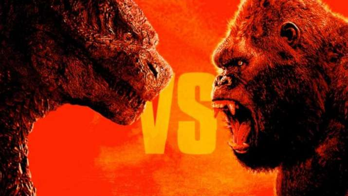 Godzilla vs Kong highest-grossing foreign film in India post pandemic