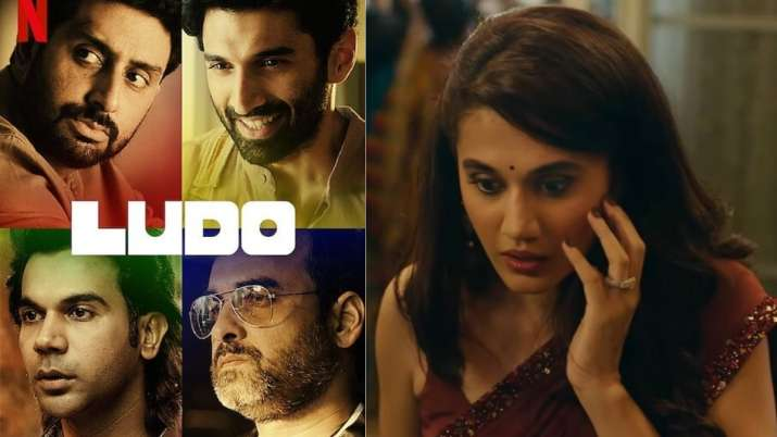 66th Filmfare Awards nominations full list: Ludo and Thappad lead with maximum nominations