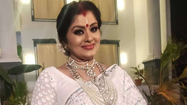 Sudha Chandran turns anchor and producer with 'Crime Alert'