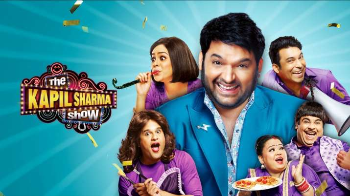 The Kapil Sharma Show set to return with new season in May, confirms Krushna Abhishek