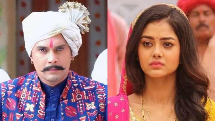 Molkki actors Amar Upadhyay, Priyal Mahajan test positive for COVID-19