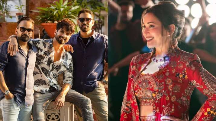 Shahid Kapoor, Madhuri Dixit: Bollywood stars gearing up for OTT debut in 2021