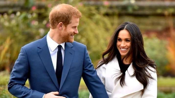 Meghan Markle, Prince Harry hire Ben Browning to head production company