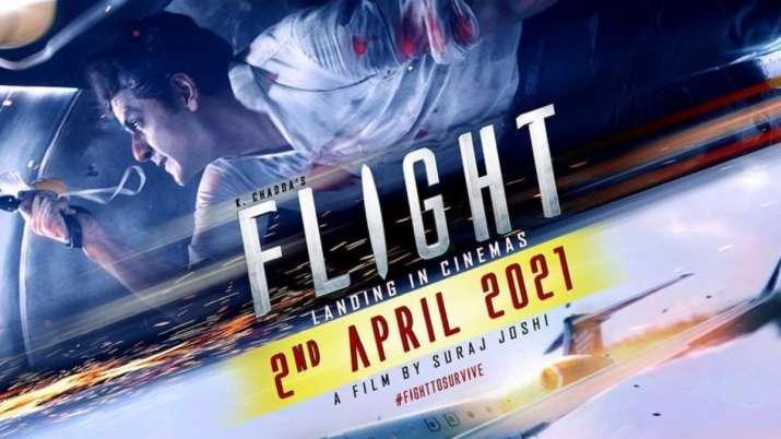 Mohit Chadda starrer Flight gets new release date