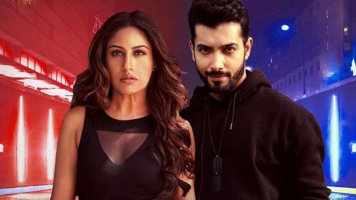 Surbhi Chandna, Sharad Malhotra release teaser of music video Bepanah Pyaar