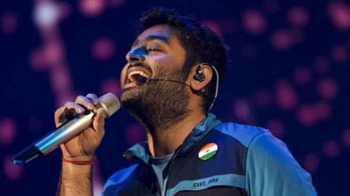 Arijit Singh turns composer with Pagglait: Honoured to serve music to the world
