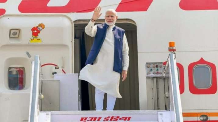 Will hold 'substantive discussions' with Sheikh Hasina, says PM Modi ahead of 2-day Bangladesh tour